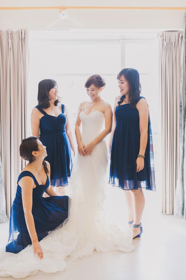 美式婚禮-墾丁夏都-Wedding-0016