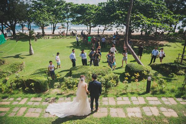 美式婚禮-墾丁夏都-Wedding-0035
