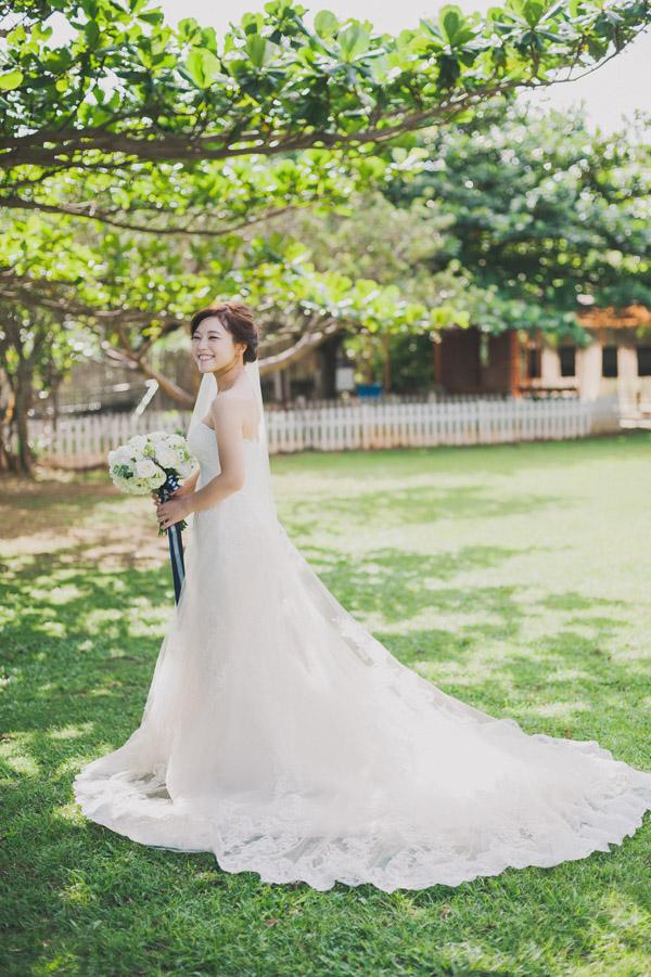 美式婚禮-墾丁夏都-Wedding-0043