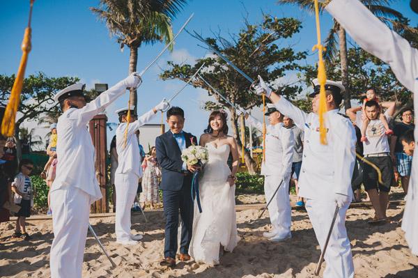 美式婚禮-墾丁夏都-Wedding-0065