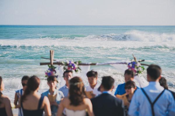 美式婚禮-墾丁夏都-Wedding-0070