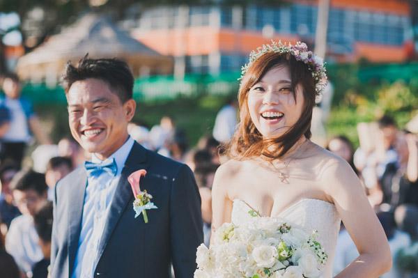 美式婚禮-墾丁夏都-Wedding-0075