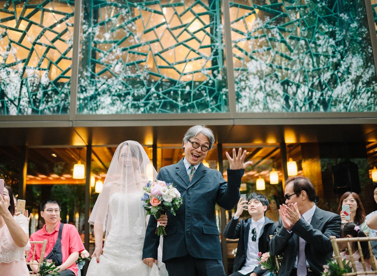 美式婚禮-故宮晶華-Film and Editorial Wedding Photographer Mark Hong-Taipei-0018
