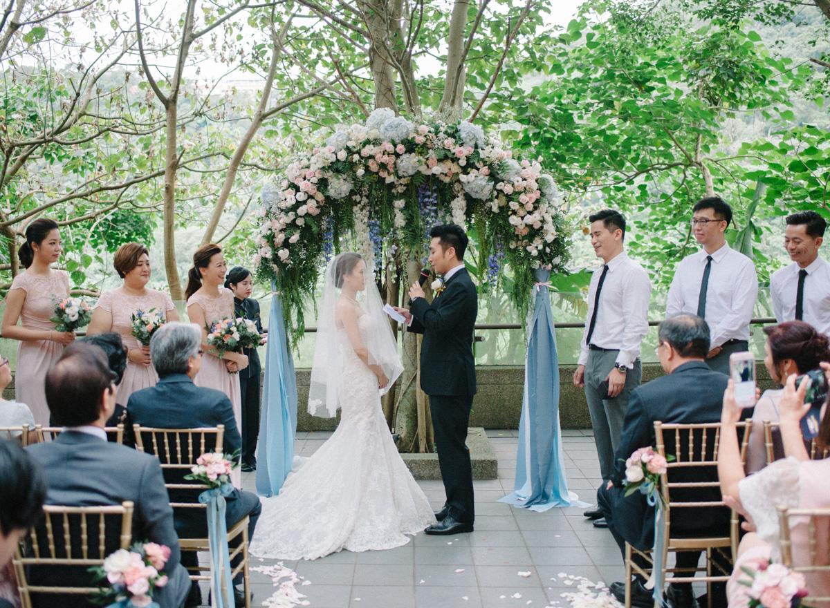 美式婚禮-故宮晶華-Film and Editorial Wedding Photographer Mark Hong-Taipei-0021