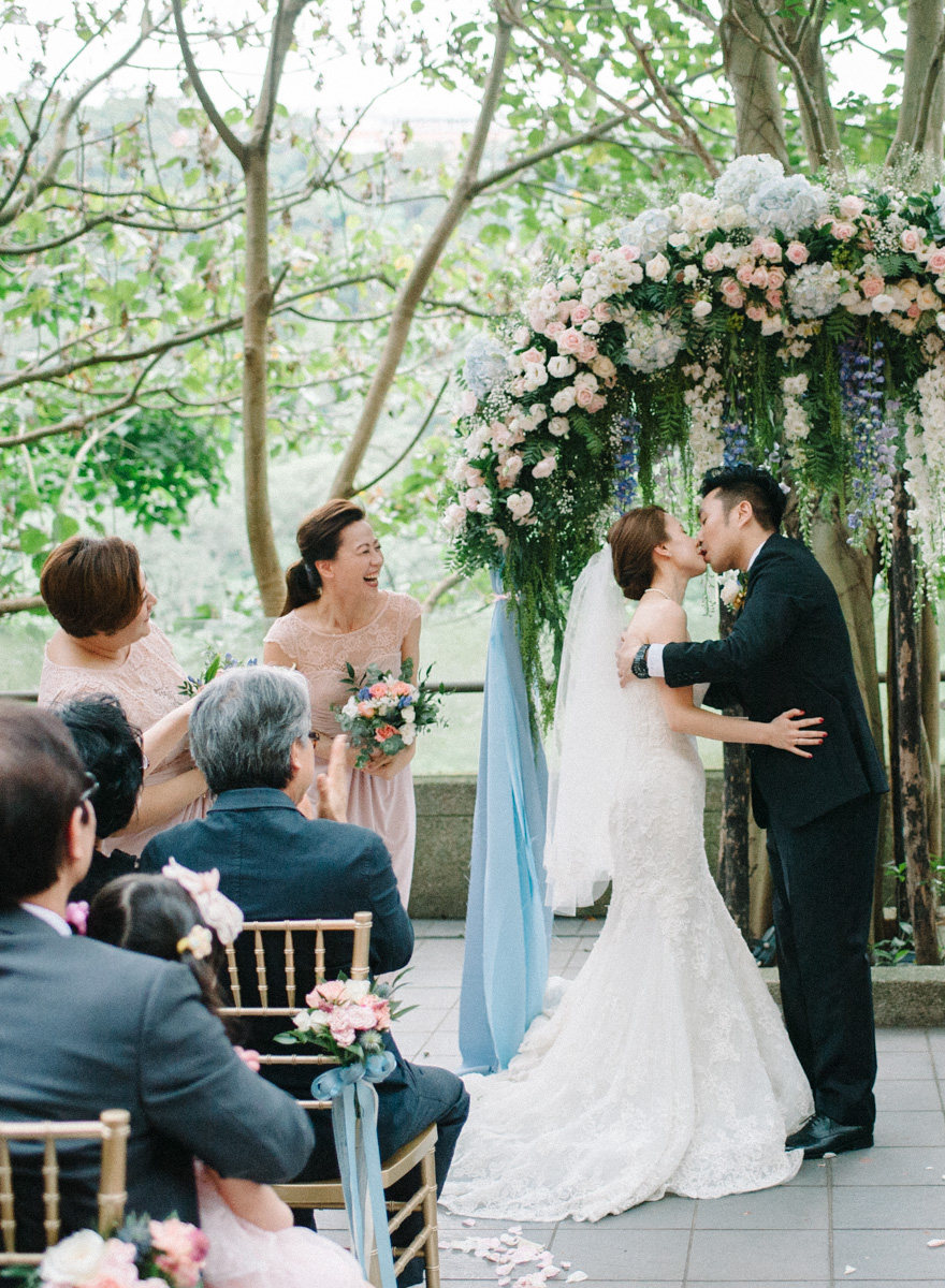 美式婚禮-故宮晶華-Film and Editorial Wedding Photographer Mark Hong-Taipei-0024