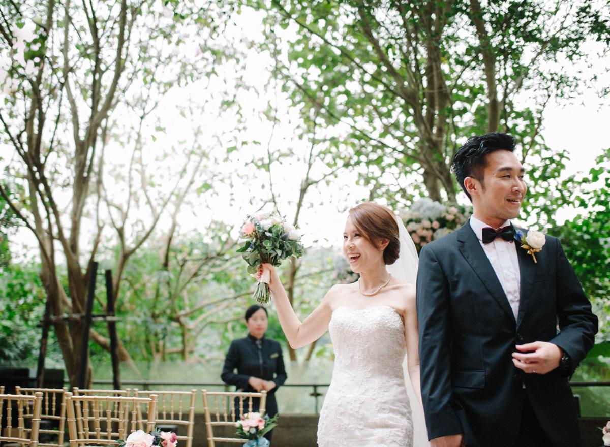 美式婚禮-故宮晶華-Film and Editorial Wedding Photographer Mark Hong-Taipei-0026