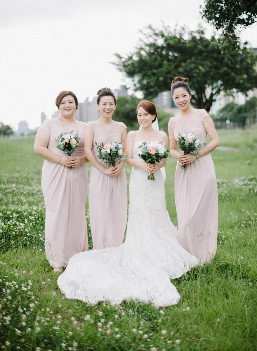 美式婚禮-故宮晶華-Film and Editorial Wedding Photographer Mark Hong-Taipei-0032