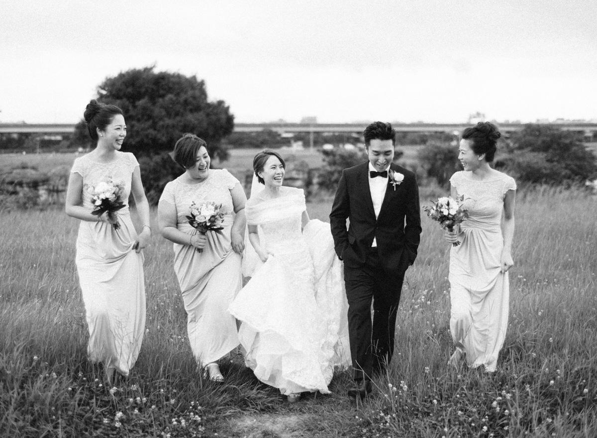 美式婚禮-故宮晶華-Film and Editorial Wedding Photographer Mark Hong-Taipei-0044