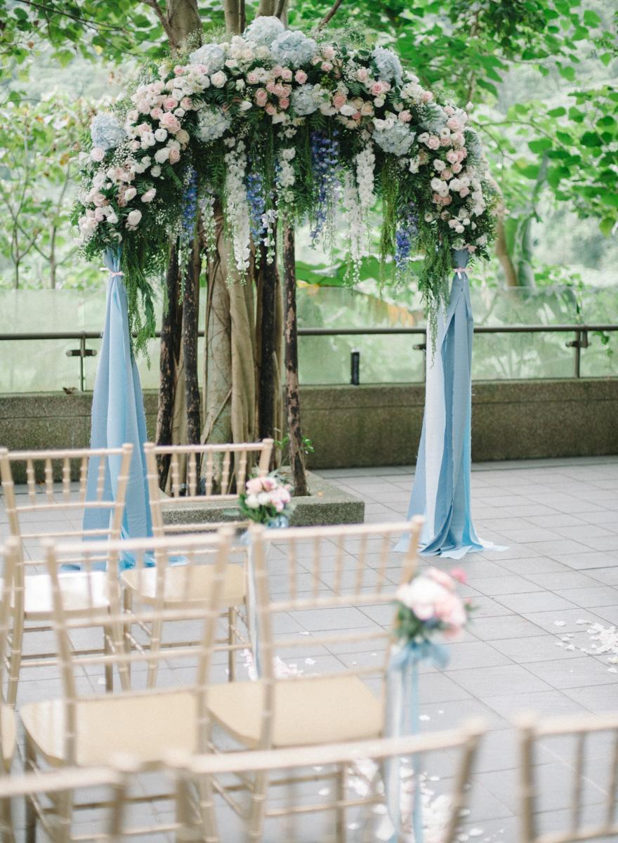 美式婚禮-故宮晶華-Film and Editorial Wedding Photographer Mark Hong-Taipei-0046