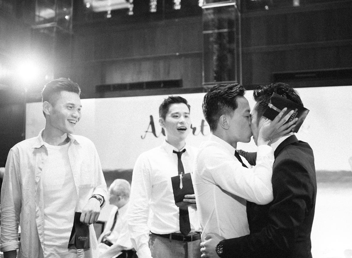 美式婚禮-故宮晶華-Film and Editorial Wedding Photographer Mark Hong-Taipei-0049