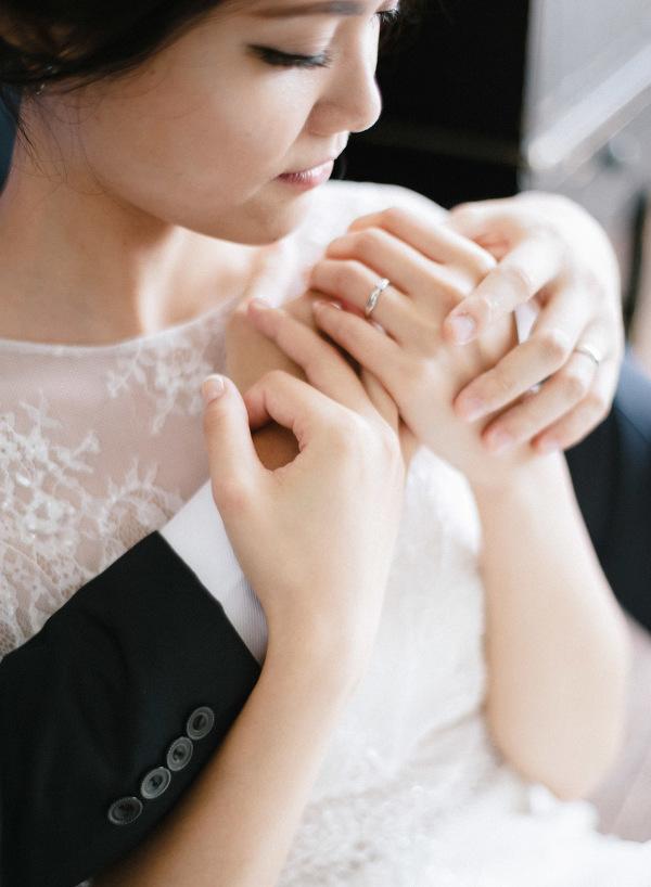 美式婚紗-推薦