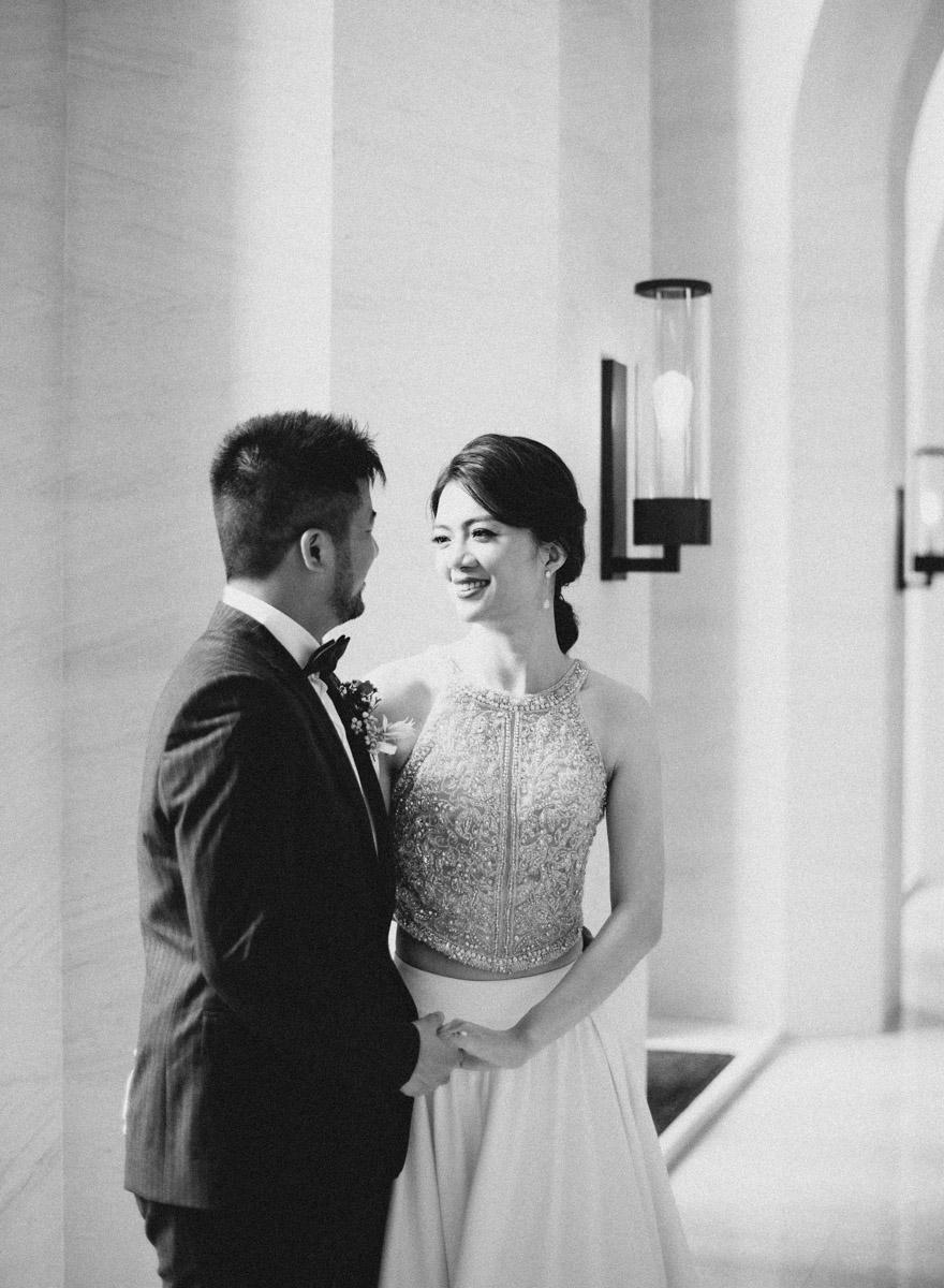 美式婚禮-萬豪酒店-film-wedding-editorial-photographer-mark-hong-illyben-0035