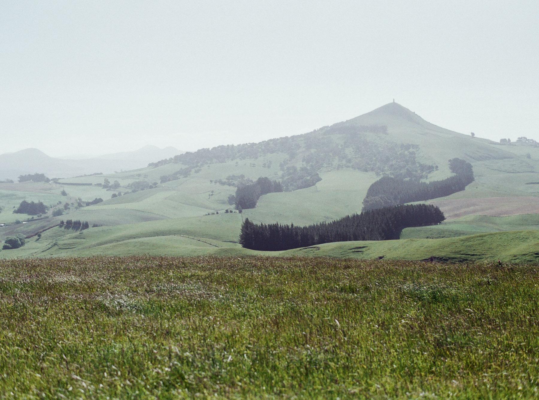 紐西蘭-Tekapo-蒂卡波-皇后鎮