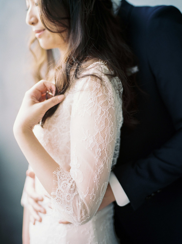 Fine Art婚紗