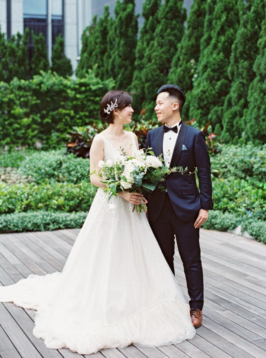 蒂米琪婚紗1