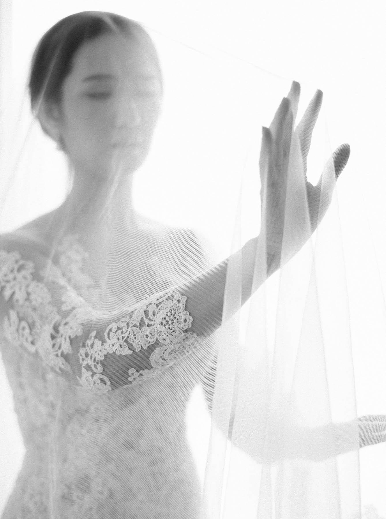 美式婚紗22