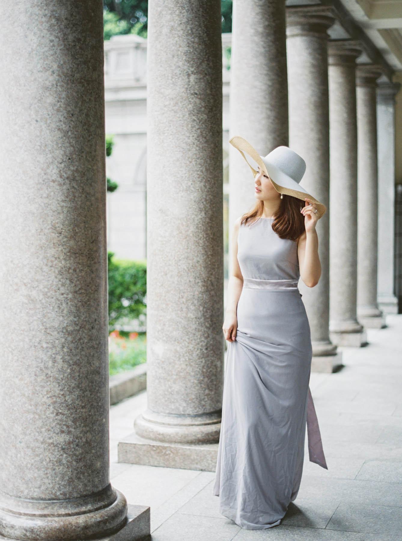 美式便服婚紗