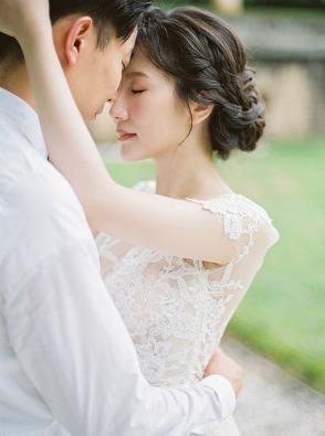 Jenny-Chou禮服