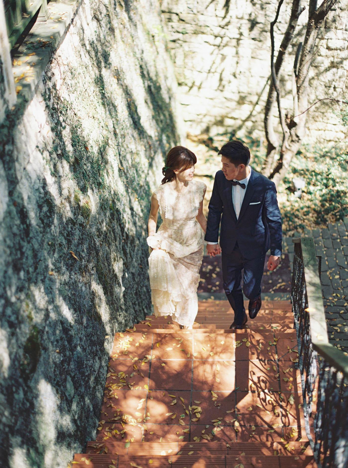 婚紗-老英格蘭婚紗