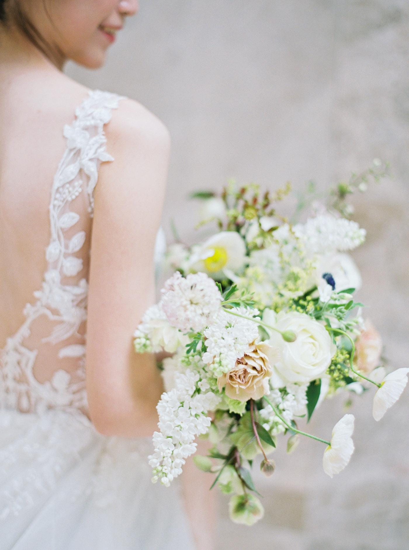 君悅酒店婚禮