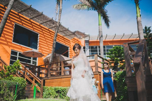 美式婚禮-墾丁夏都-Wedding-0029