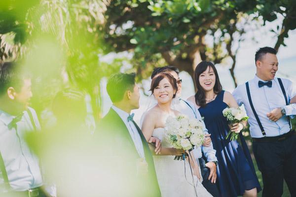 美式婚禮-墾丁夏都-Wedding-0053