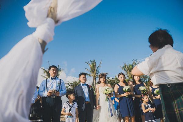 美式婚禮-墾丁夏都-Wedding-0068