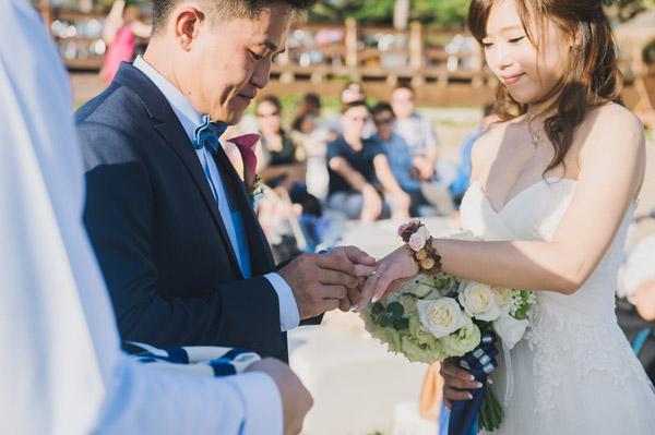 美式婚禮-墾丁夏都-Wedding-0073