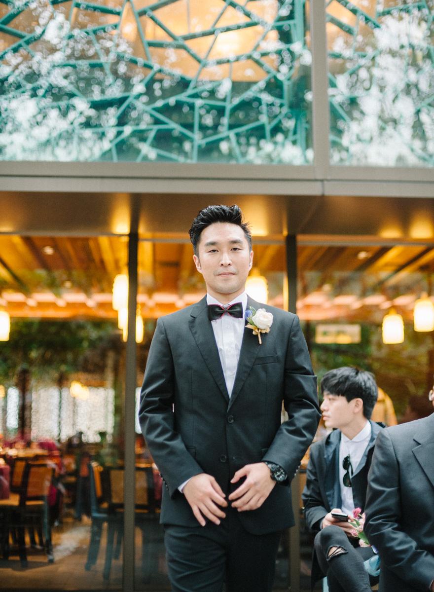 美式婚禮-故宮晶華-Film and Editorial Wedding Photographer Mark Hong-Taipei-0017