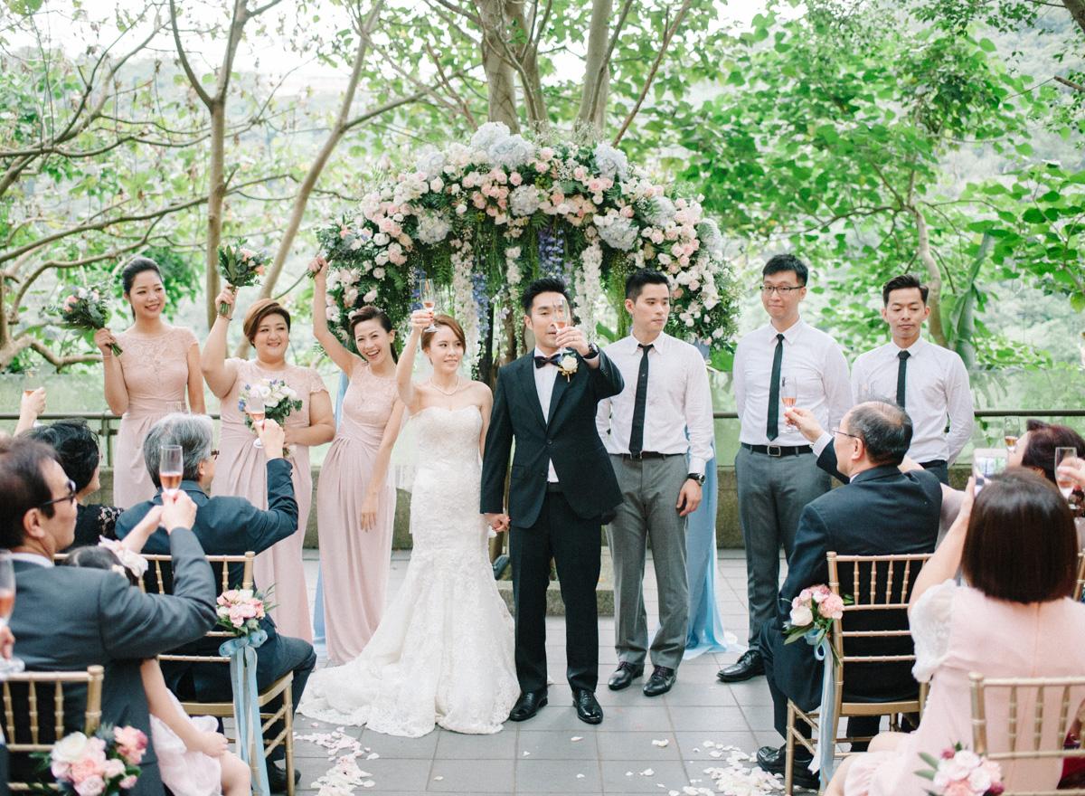 美式婚禮-故宮晶華-Film and Editorial Wedding Photographer Mark Hong-Taipei-0025