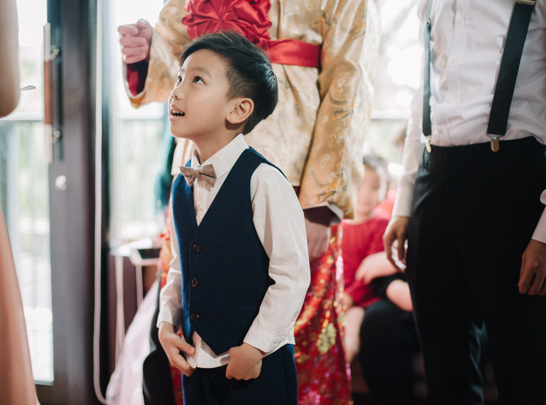美式婚禮-香港-墾丁婚禮