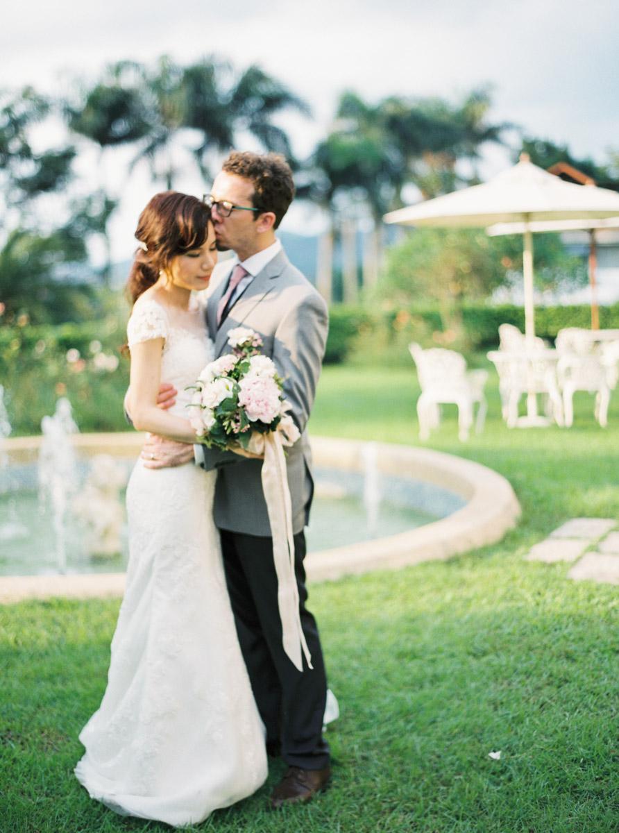 戶外美式婚禮-蘿莎會館-美式婚禮22