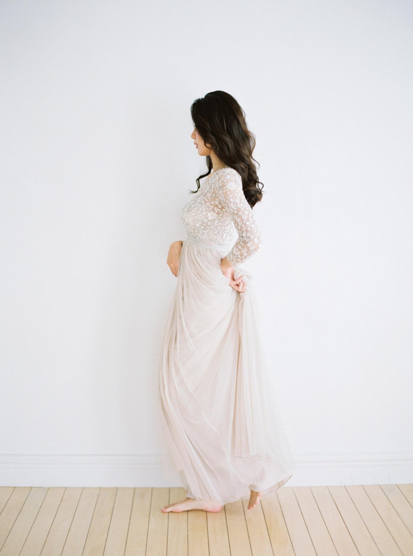 FineArt婚紗
