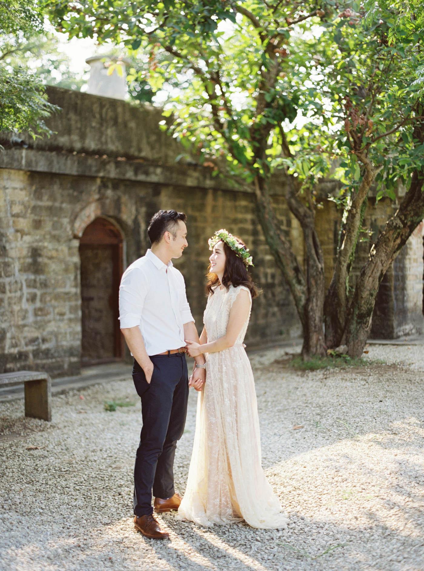 Le Chic Bridal 禮服