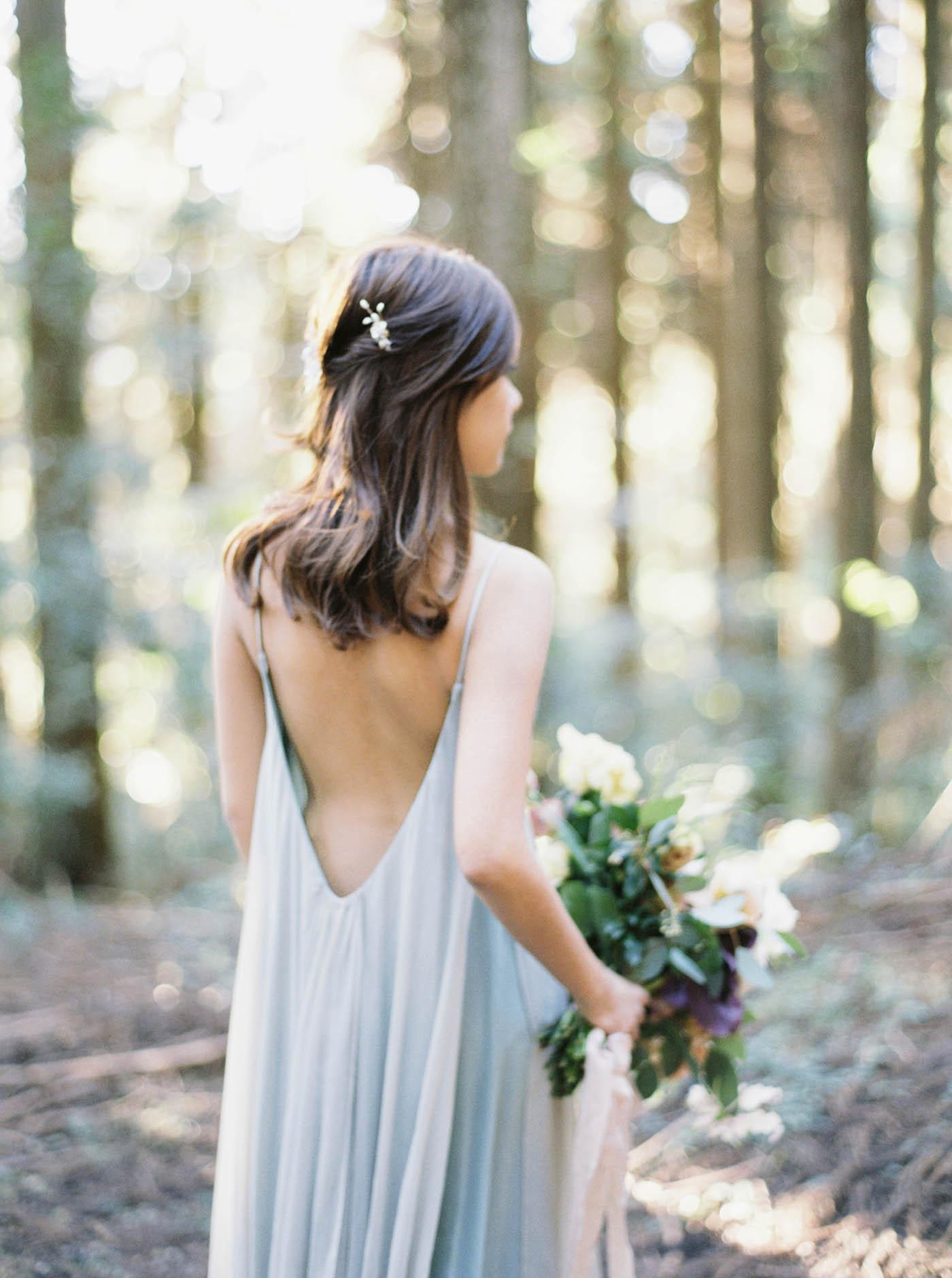 美式婚紗 Mark Hong