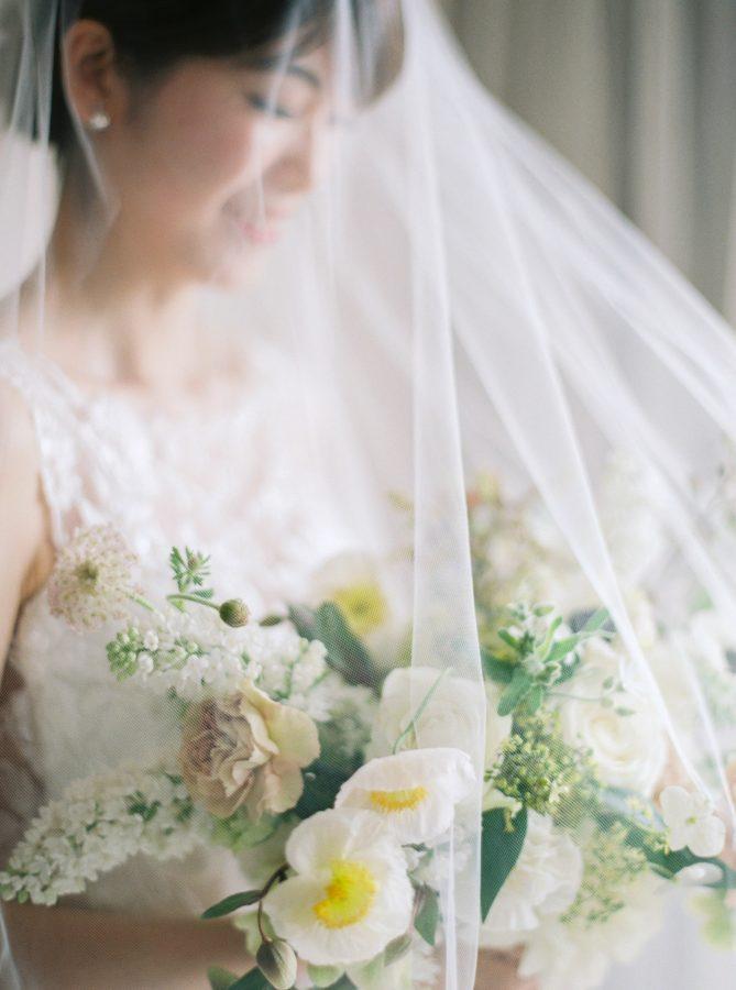 君悅酒店美式婚禮