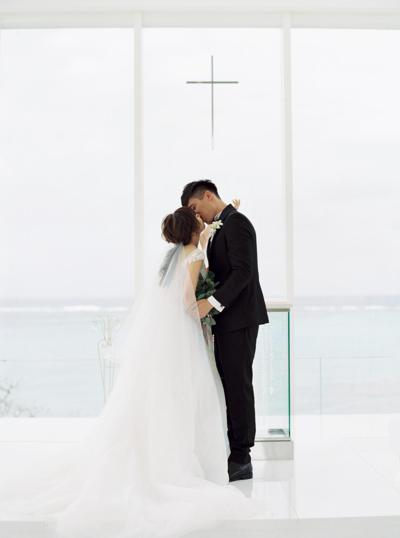 沖繩海外婚禮