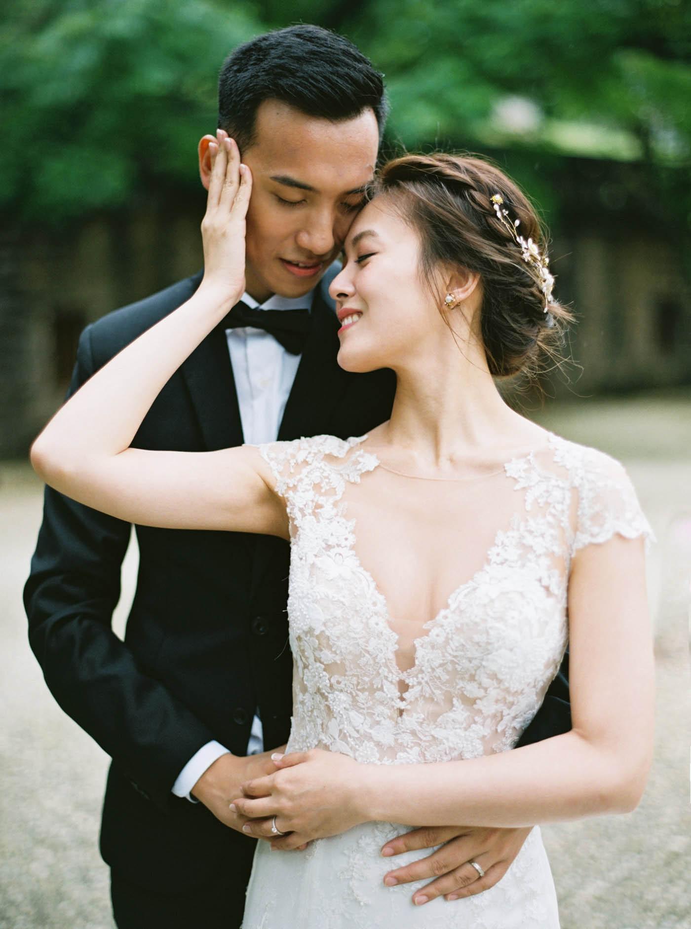 Le Chic 婚紗