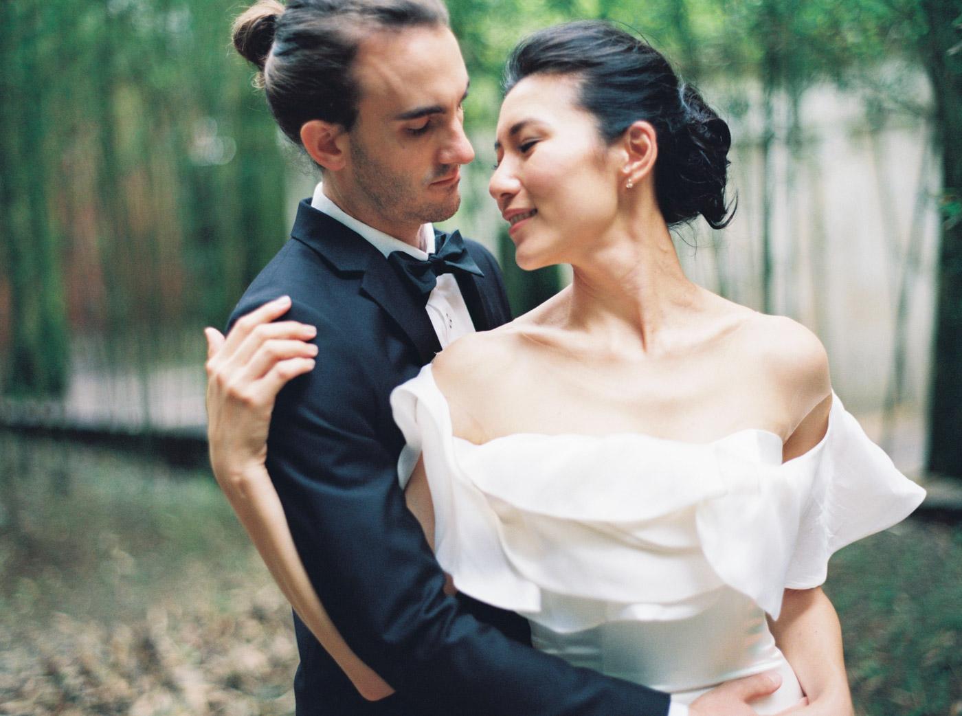 新竹南園婚禮