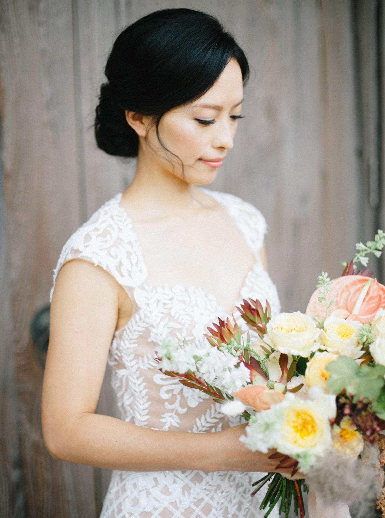 唯諾禮服婚紗-Fine-art-美式婚紗-stage-editorial-mark-