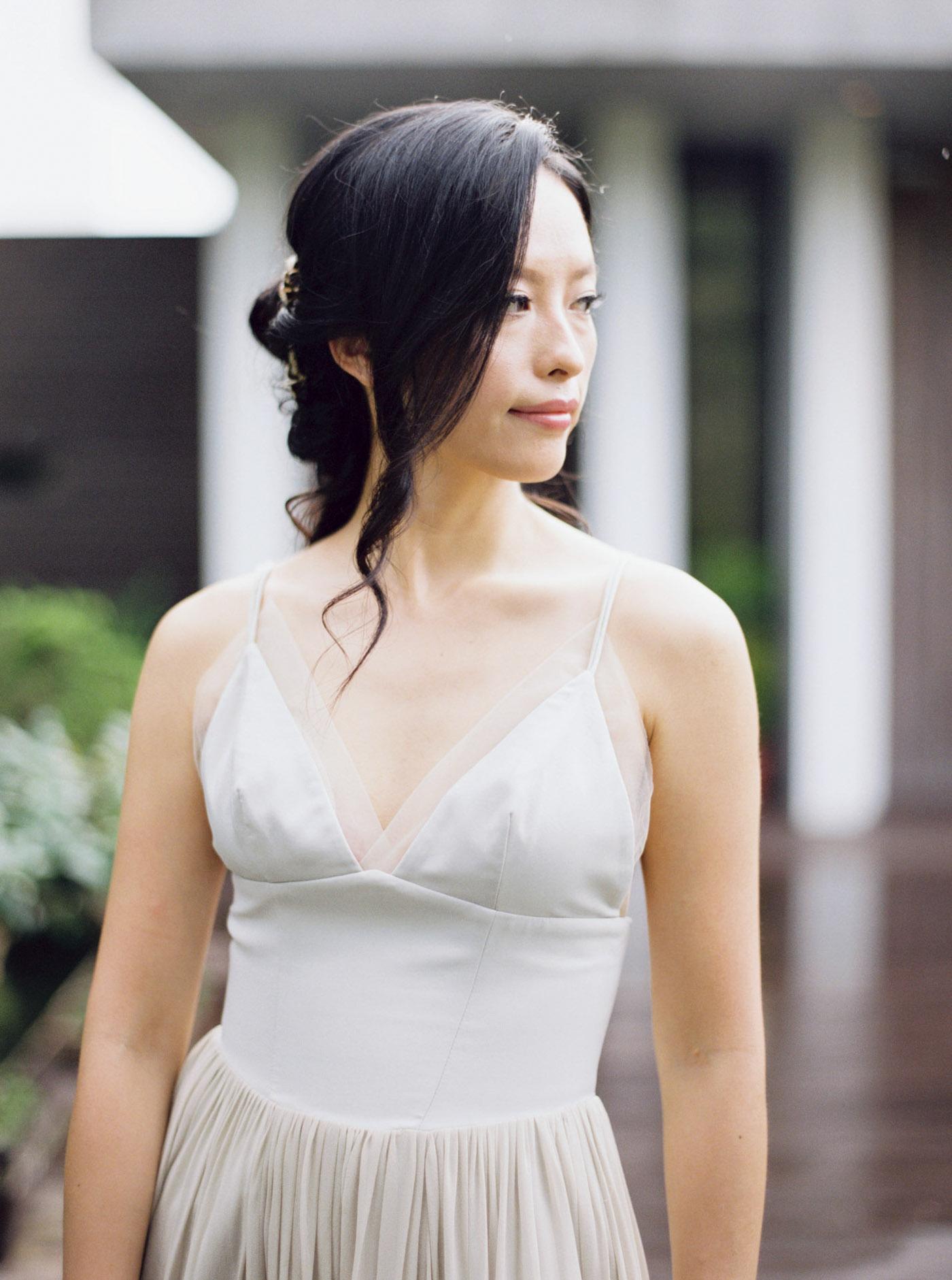Chico-造型師-美式婚禮-Fine-Art-唯諾禮服婚紗-Mark