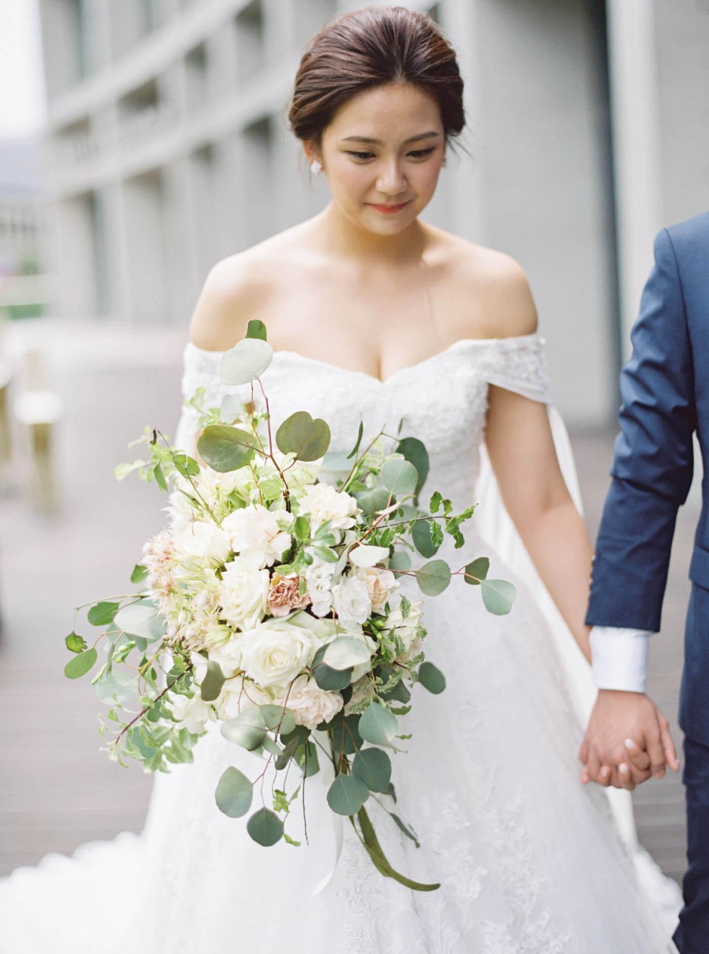 美式婚禮-誠品行旅婚禮
