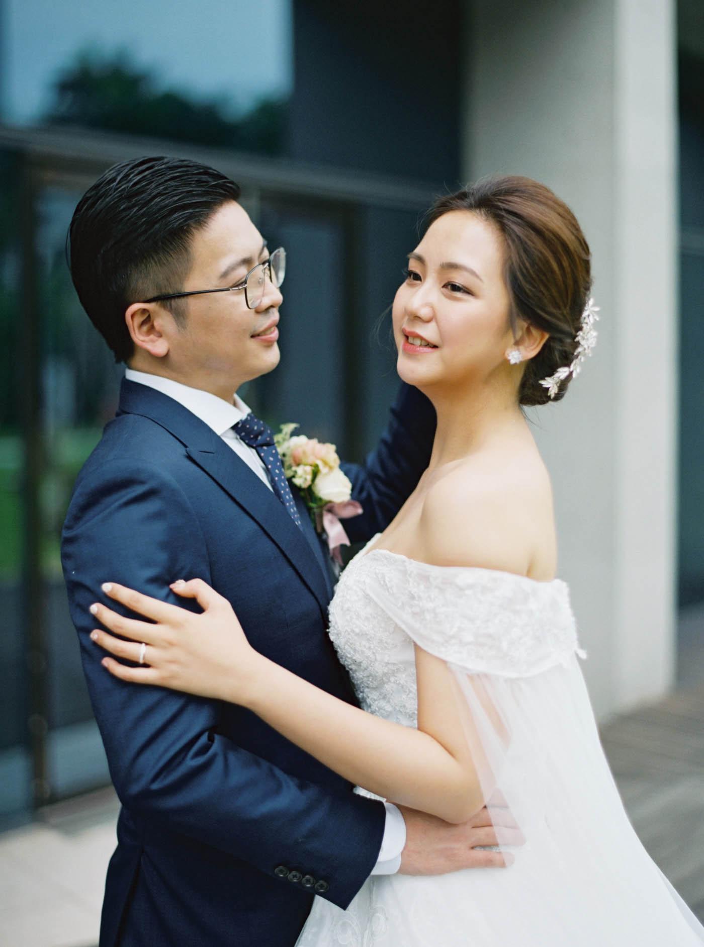 底片婚禮-婚攝