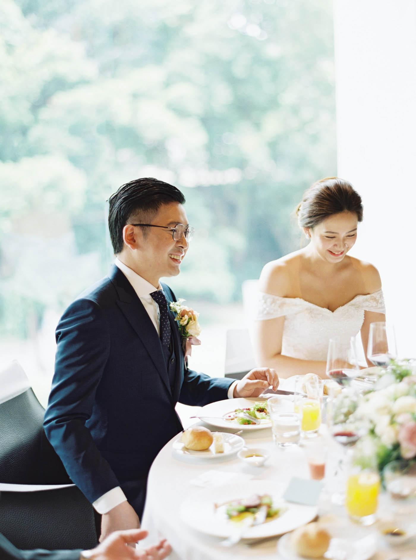 暖暖婚禮主持-誠品行旅婚禮