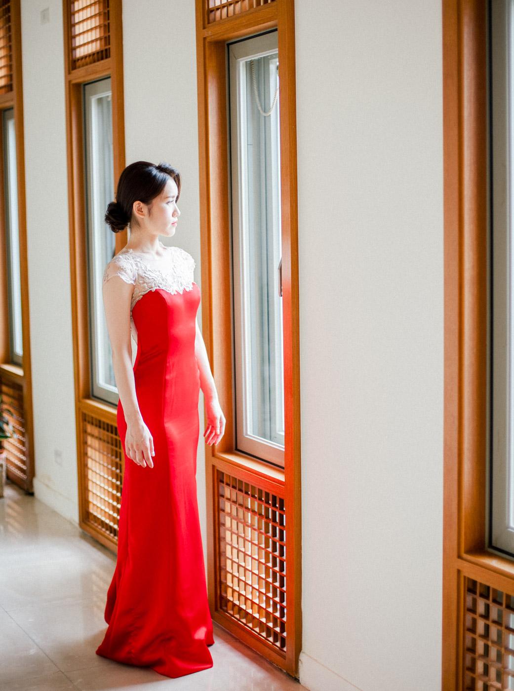 蒂米琪婚紗