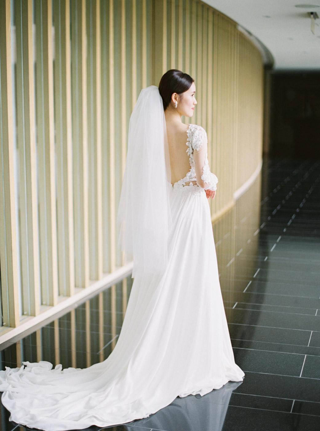 香檳蕾絲 Coronation Lace