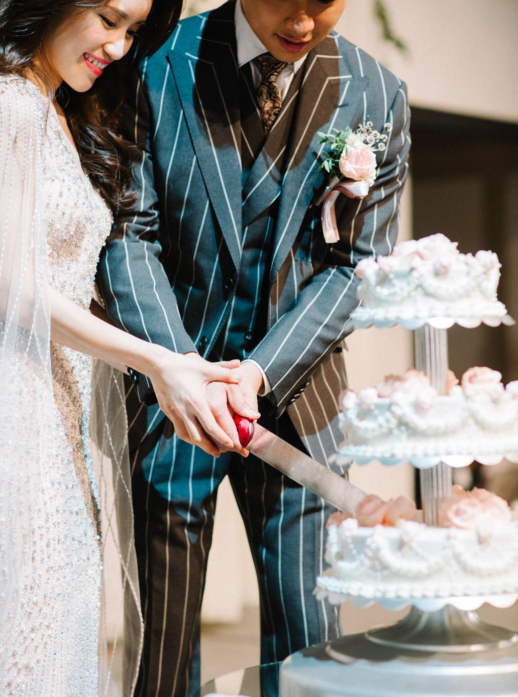 新竹喜來登飯店婚禮