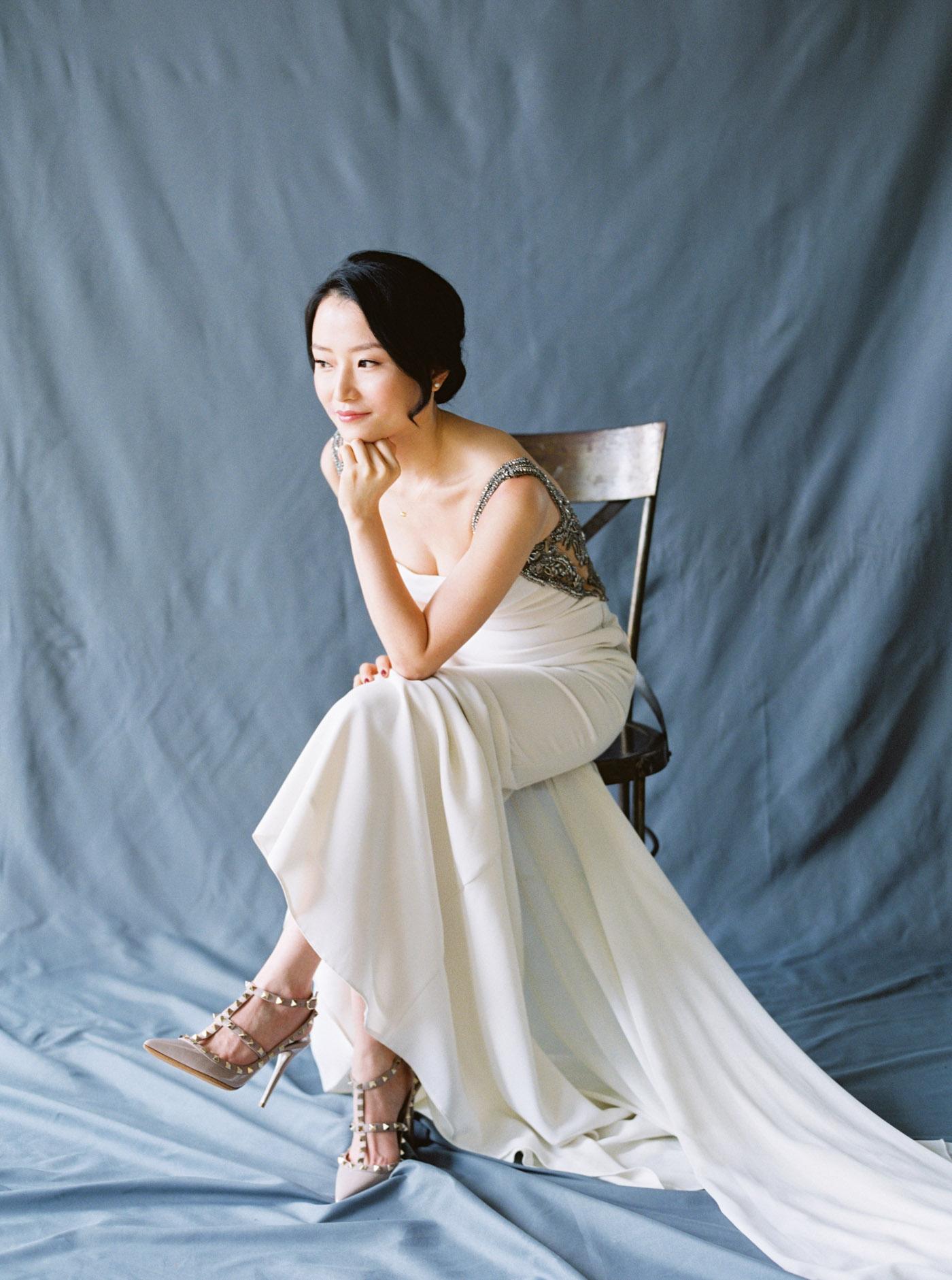 KA Les Noces Bridal Couture 禮服收藏館