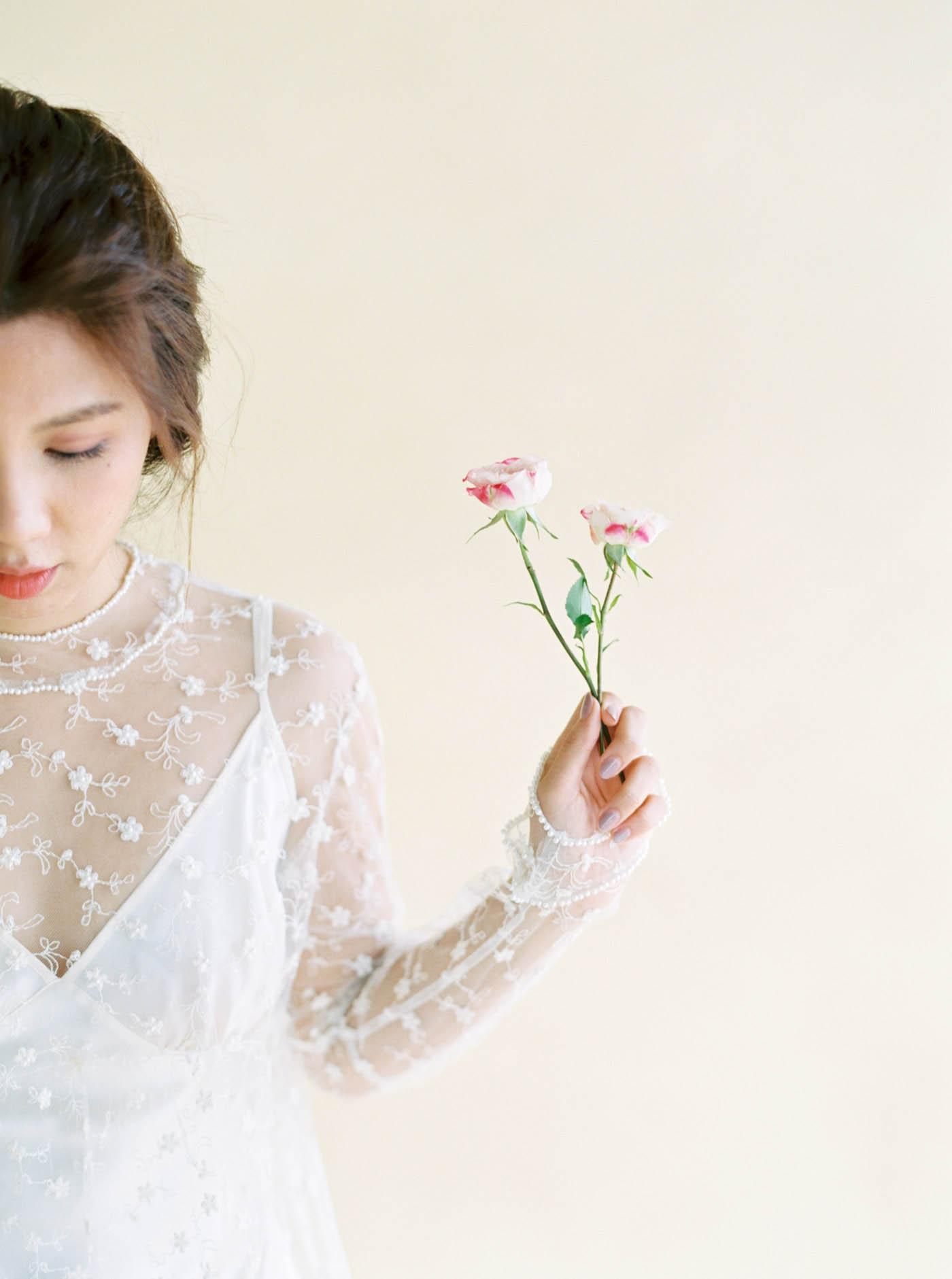 美式-人像拍攝-唯諾禮服婚紗