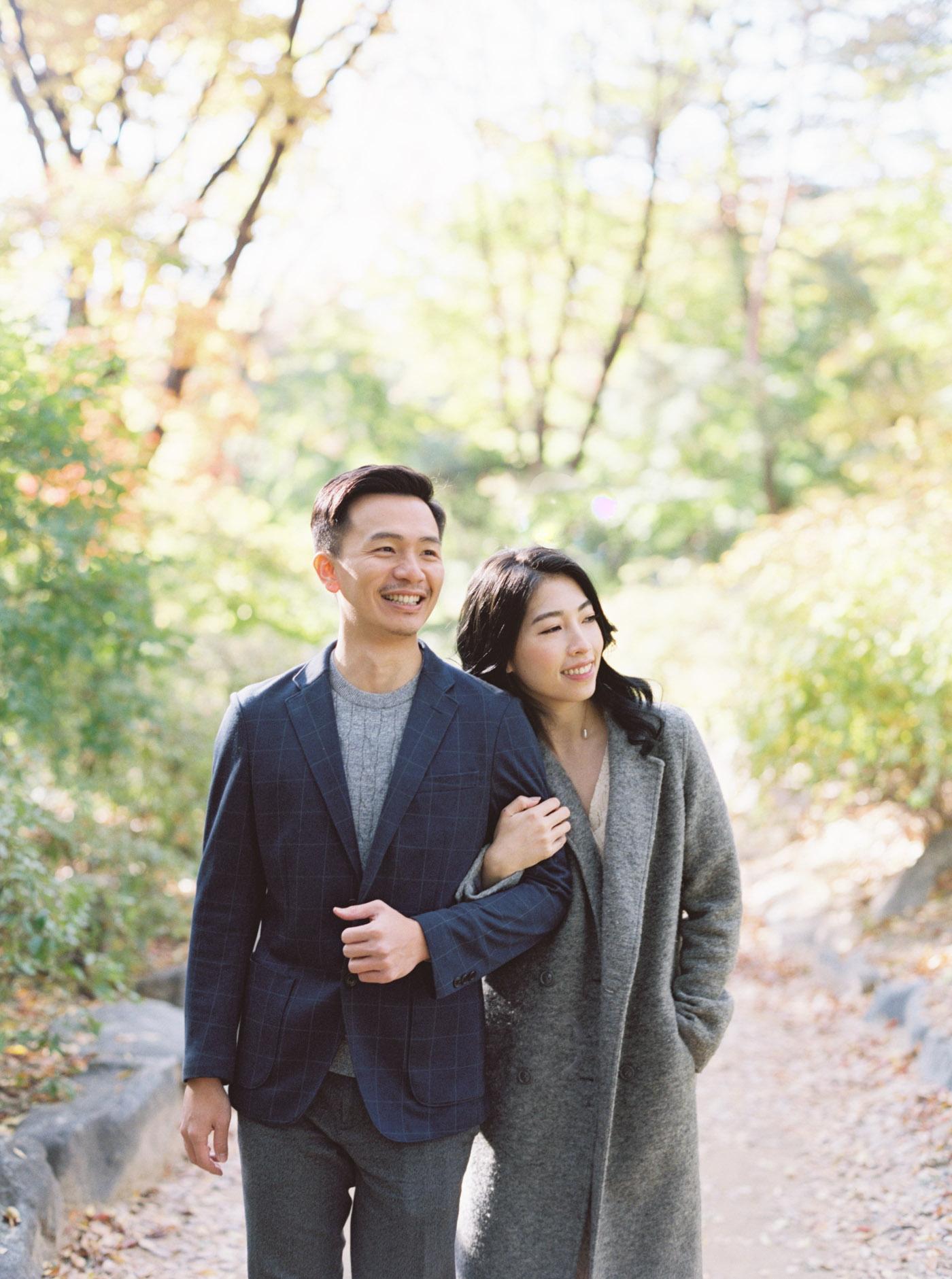 首爾婚紗-韓國